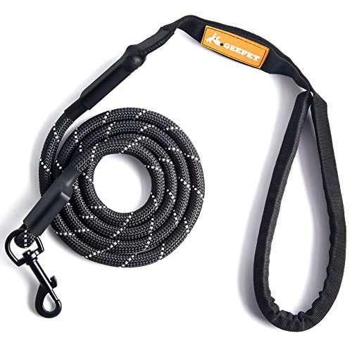 We Analyzed 1,092 Reviews To Find THE BEST Dog Leash Rope Knots