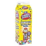 Spiral Fun Gumball Bank Machine, Includes 270
