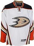 Anaheim Ducks Reebok NHL Premier White Road Jersey