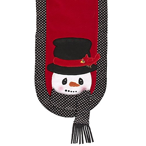 Snow Much Fun by Precious Moments Snowman Holiday Décor 13