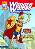 Trial of the Amazons (Wonder Woman)