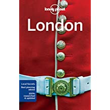 Lonely Planet London 11th Ed.: 11th Edition