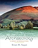 img - for Archaeology: A Brief Introduction book / textbook / text book
