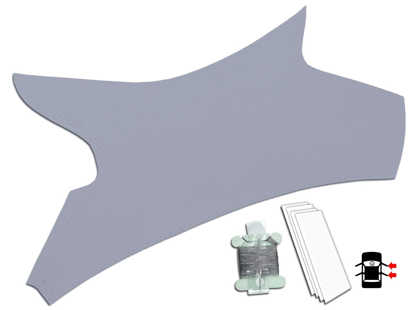 Door Handle Cover 3 Series 320i E90// E91 Beige, Right