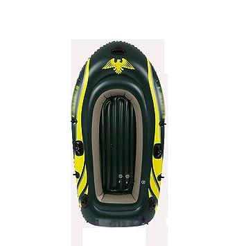 Tres Kayak Inflable Kayak Kayak Kayak Kayak Viaje Corto Kayak ...