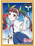 ブシロードスリーブコレクションHG (ハイグレード) Vol.1035 <物語>シリーズ セカンドシーズン 『八九寺真宵』