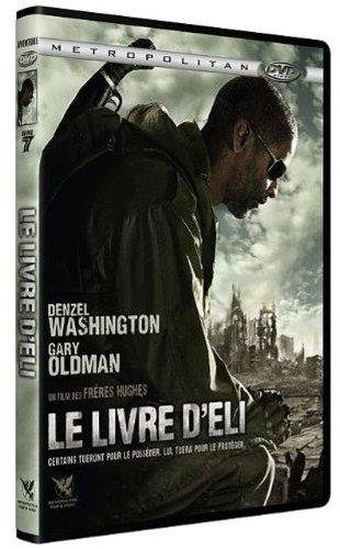 Le Livre d'Eli [Francia] [DVD]