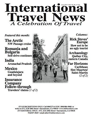 Buy cheap international travel news