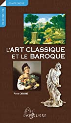 L'art classique et le Baroque