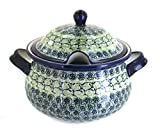 Polish Pottery Shannon Soup Tureen