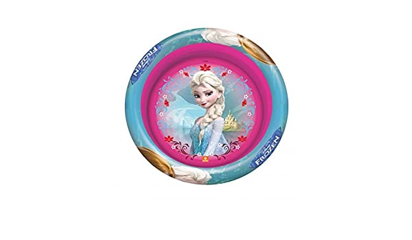 Disney Frozen – Piscina hinchable 100 cm Frozen: Amazon.es ...