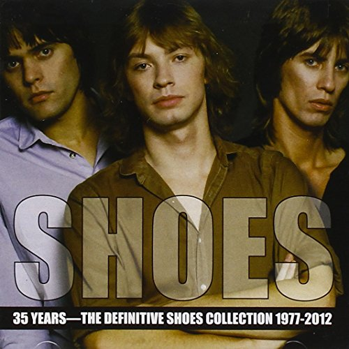 Price comparison product image 35 Years - The Definitive Shoes Collection 1977-2012
