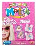 Barbie Make-A-Match Game