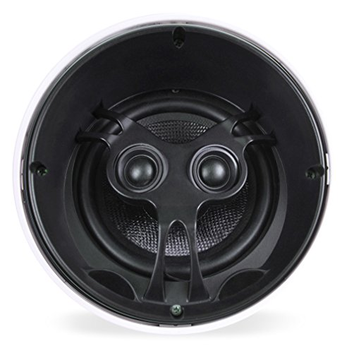 Aperion Audio Intimus 6-DT Stereo In-Ceiling Speaker