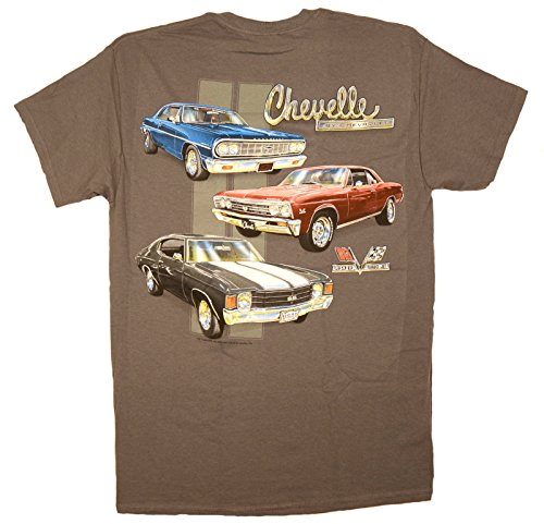 66 Chevy Chevelle - 4