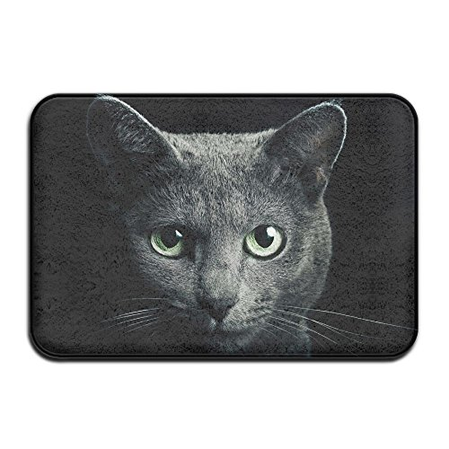 Cat Coral Necklace - Wyuhmat1 Cat Outdoor Rubber Doormat For Front Door Duty Outside Shoes Scraper Floor Door Mat For Porch Garage High Traffic Non Slip Entrance Rug Low Profile Soccer Ball Carpet Home Decor 40x60cm