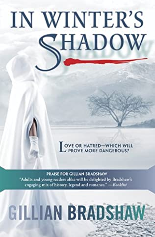 book cover of In Winter\'s Shadow