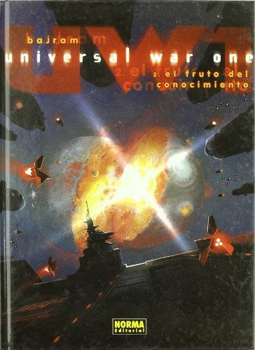 UNIVERSAL WAR ONE 2 FRUTO CONOCIDO