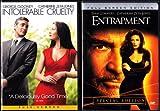 Intolerable Cruelty , Entrapment : Catherine Zeta Jones 2 Pack