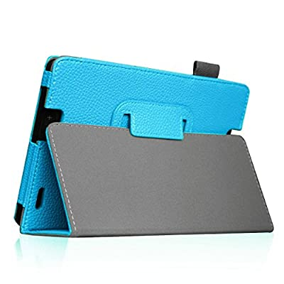 """Fintie Folio Case for Kindle Fire HD 7"""" (2013 Old Model)"""