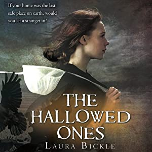 The Hallowed Ones Hörbuch