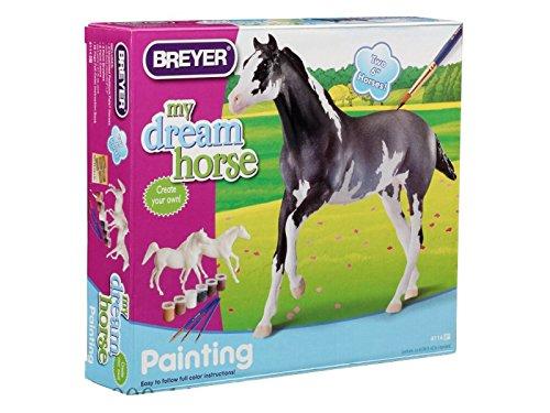 Paint Your Own Breyer My Dream Horse My Dream - Horse Breyer Dream