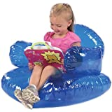 Metro Design Inflatable Tween Chair On Sale