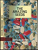 img - for The amazing seeds book / textbook / text book