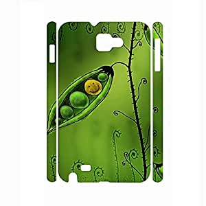 Delicious Food Series UncommonHard Durable Plastic Case Cover for Samsung Galaxy Note I9220