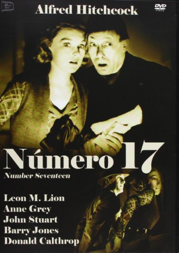 number 17 dvd - 9
