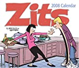 Zits: 2008 Day-to-Day Calendar