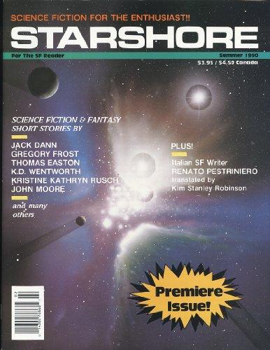 Starshore Summer 1990