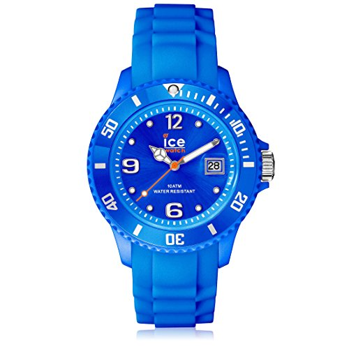 ICE-Watch-Ice-Forever-Reloj-unisex-color-azul-azul