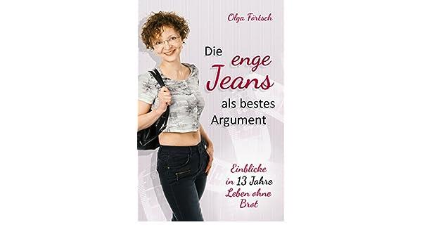 Die enge Jeans als bestes Argument: Einblicke in 13 Jahre