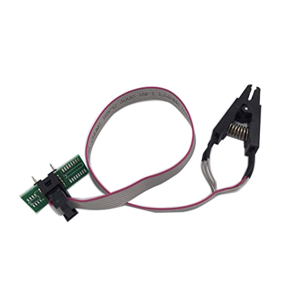 SOIC8 SOP8 Clip DIP8 for in-circuit programming For EEPROM