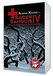 Sacer Sanguis IV - Snowdown in England
