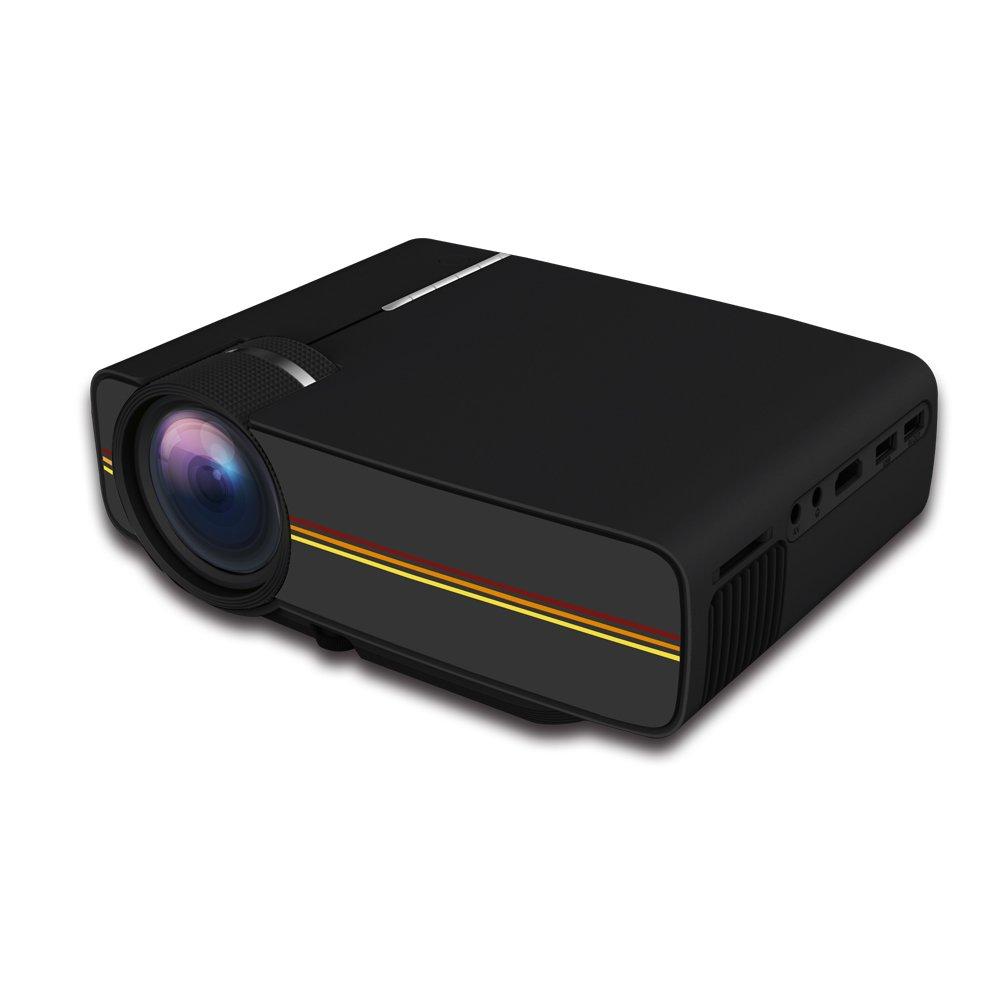Abdtech Mini LED Projector