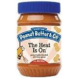 Peanut Butter The Heat Is On Peanut Butter, 500 Gram