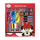 Best Disney Hair Brushes - Minnie Mouse Hair Bowtique Hairbrush by Disney Review