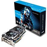 Sapphire Radeon VAPOR-X R9 280X 3GB GDDR5 DVI-I/DVI-D/HDMI/DP OC Version (UEFI) PCI-Express Graphics Card 11221-02-40G