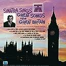 Sinatra Sings Great Songs From Great Britain [LP]