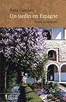 Un jardin en Espagne par Canciani