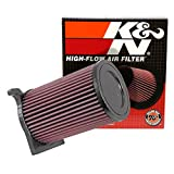 K&N YA-7016 Replacement Air Filter