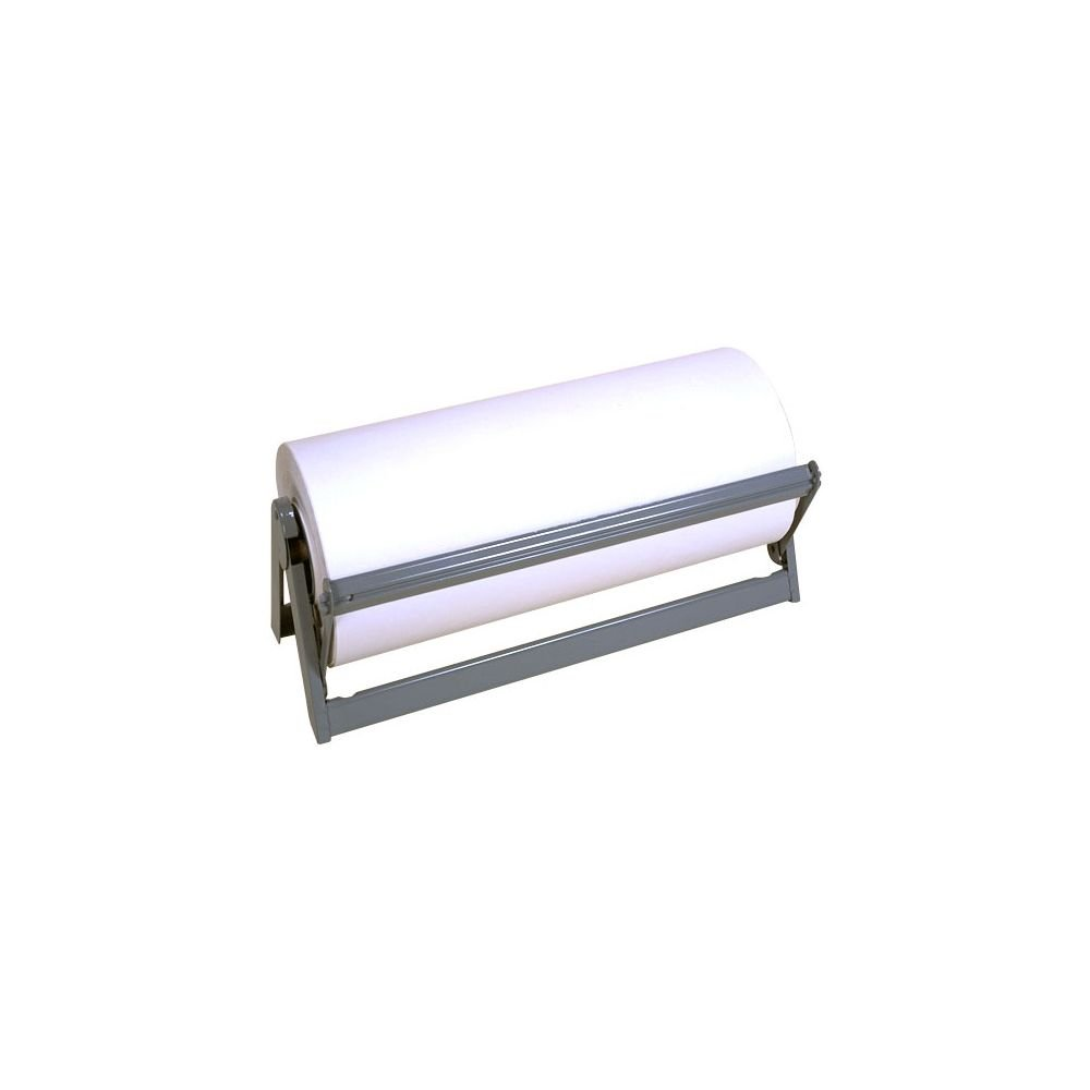 Bulman Products A500-18 18'' Horizontal Paper Dispenser/Cutter