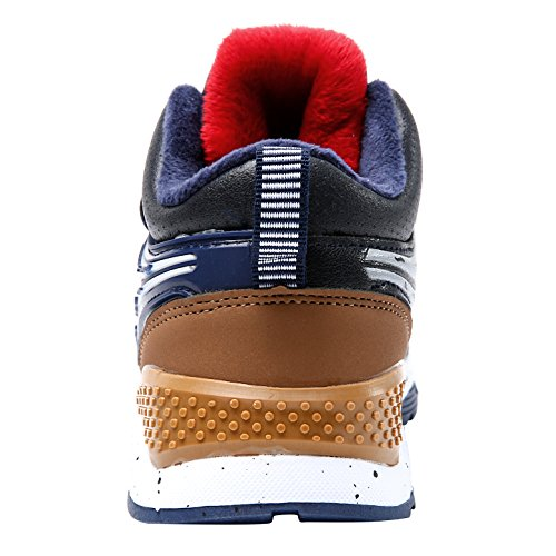 Big Kid Arch Navy Athletic Strap Sneaker YOUWEB Support Kid Electronz Shoes Kid Little wTSqS4