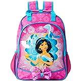 Mochila G Disney Jasmine, 41 x 29 x 14, Dermiwil 51985, Multicor