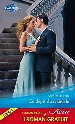 En dépit du scandale - Un mariage imprévu (Azur)