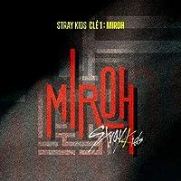 STRAY KIDS - 4th Mini Album [Clé 1 : MIROH] (Normal Ver) + Regalos de Whosegoods(Extra Photo Cards de