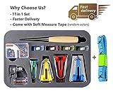 L.Rui Fabric Bias Tape Maker Folder Kit DIY