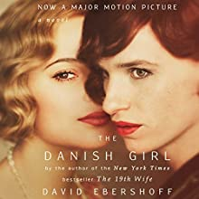 The Danish Girl Audiobook by David Ebershoff Narrated by Jeff Woodman